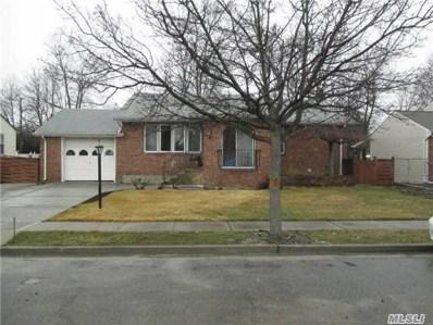 4 Frances Ln, Hicksville, NY 11801 - MLS#: 3080508