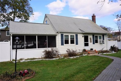 5 Maple Rd, Middle Island, NY 11953 - MLS#: 3080542