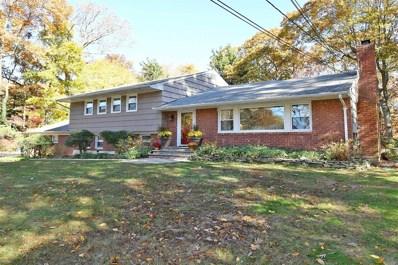 5 Landview Dr, Dix Hills, NY 11746 - MLS#: 3080556