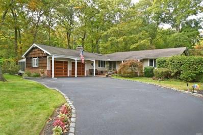 4 Candlewood North Path, Dix Hills, NY 11746 - MLS#: 3080562