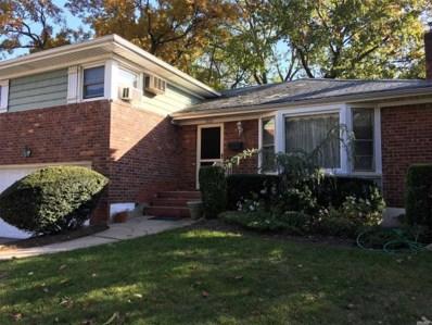 1022 Cramer Ct, N. Baldwin, NY 11510 - MLS#: 3080564