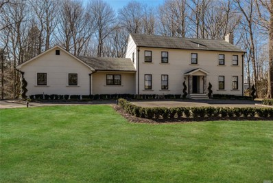 17 Woodland Ln, Old Brookville, NY 11545 - MLS#: 3080618