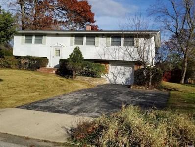65 Fireside Ln, S. Setauket, NY 11733 - MLS#: 3080631