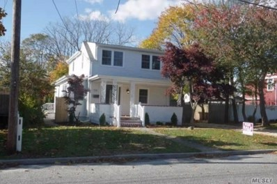 58 Case Ave, Patchogue, NY 11772 - MLS#: 3080681