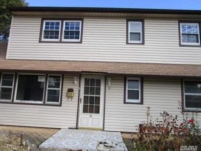 19 Radial Ln, Levittown, NY 11756 - MLS#: 3080682