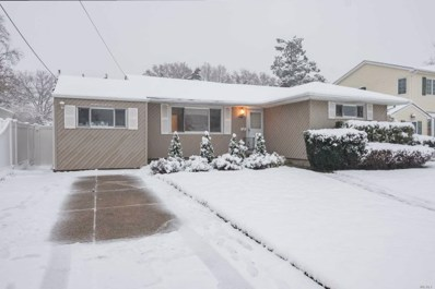 1944 Cole Dr, East Meadow, NY 11554 - MLS#: 3080683