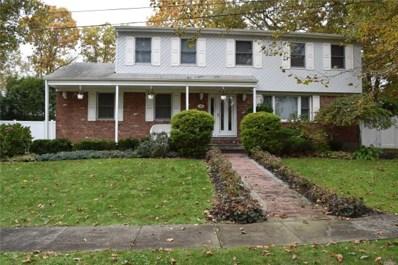 18 King Ave, Melville, NY 11747 - MLS#: 3080685