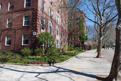 117-01 Park Lane South, Kew Gardens, NY 11415 - MLS#: 3080730