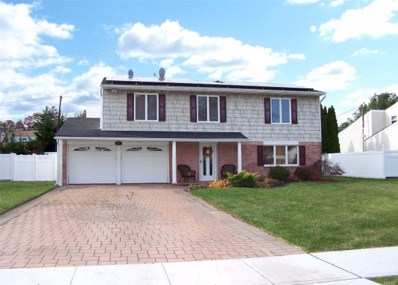 22 Yarmouth Ln, Nesconset, NY 11767 - MLS#: 3080789