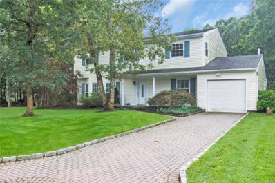 10 Griffin Dr, Mt. Sinai, NY 11766 - MLS#: 3080829