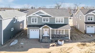 600 Oaktree Ct, Oceanside, NY 11572 - MLS#: 3080853