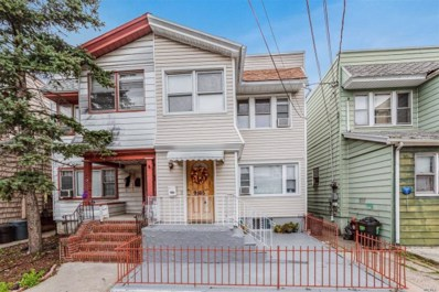 91-65 85th St, Woodhaven, NY 11421 - MLS#: 3080899