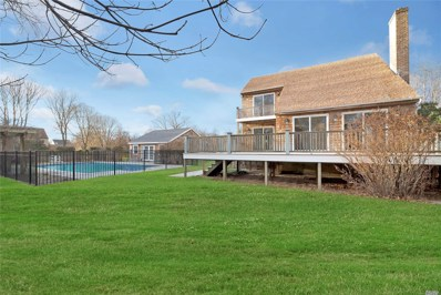 46 Atlantic Ave, East Moriches, NY 11940 - MLS#: 3080940