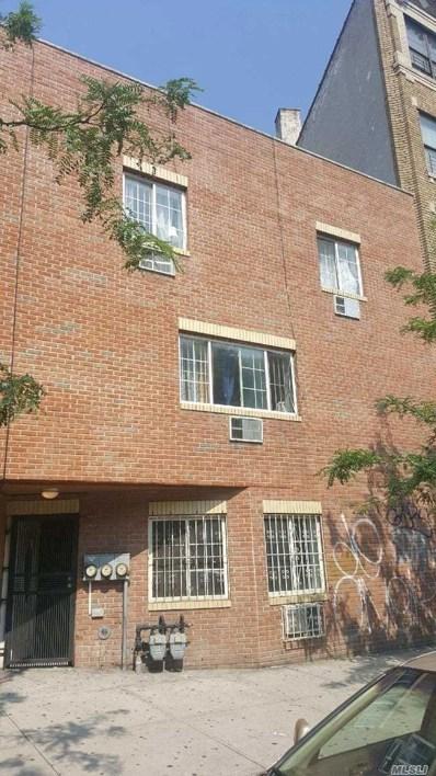 Bronx, NY 10460