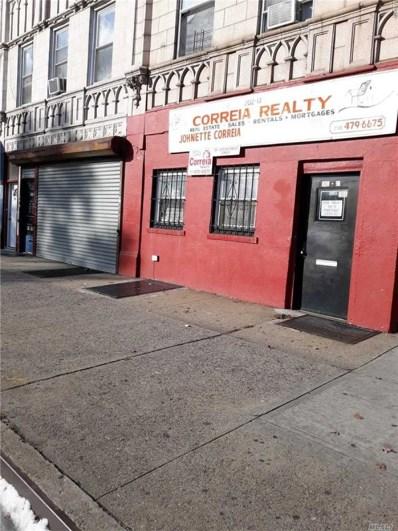 202-17 Jamaica Ave, Hollis, NY 11423 - MLS#: 3081007