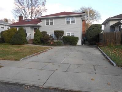 1287 Diane Dr, Seaford, NY 11783 - MLS#: 3081021