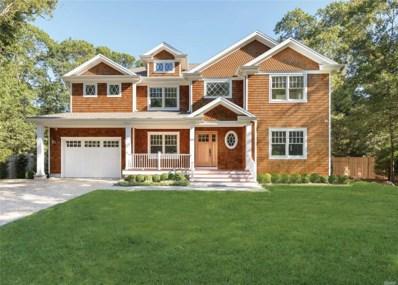 172 Springy Banks Rd Rd, East Hampton, NY 11937 - MLS#: 3081022