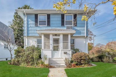 400 Florence Pl, Bellmore, NY 11710 - MLS#: 3081152