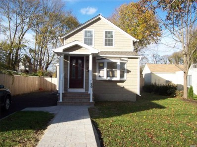 89 Hiddink St, Sayville, NY 11782 - MLS#: 3081271