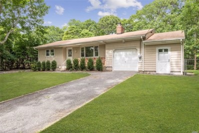 7 Columbine Ave, Hampton Bays, NY 11946 - MLS#: 3081301