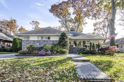 556 E Mohawk Rd, W. Hempstead, NY 11552 - MLS#: 3081319