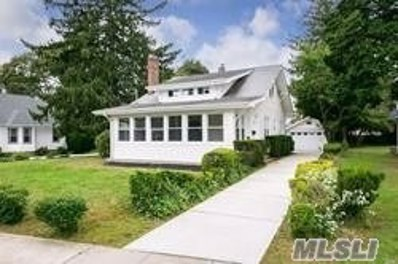 2330 Rockwood Ave, Baldwin, NY 11510 - MLS#: 3081320