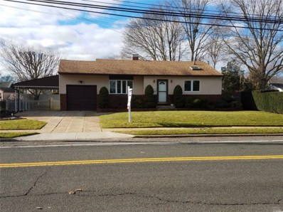 1018 Manor Ln, Bay Shore, NY 11706 - MLS#: 3081322