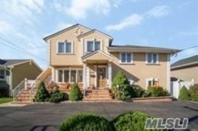 2616 S Saint Marks Ave, Bellmore, NY 11710 - MLS#: 3081365