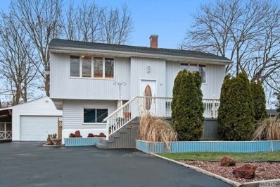 22 Salem Ln, Selden, NY 11784 - MLS#: 3081374