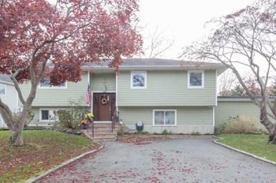 7 VanDerbilt Ln, Old Bethpage, NY 11804 - MLS#: 3081382