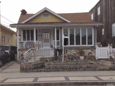 162-34 99th, Howard Beach, NY 11414 - MLS#: 3081384