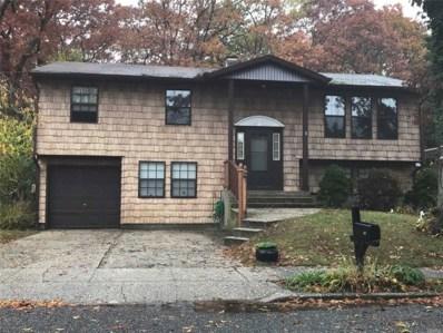 676 Bohemia Pkwy, Sayville, NY 11782 - MLS#: 3081476