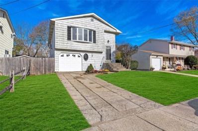 363 Cedarhurst St, Islip Terrace, NY 11752 - MLS#: 3081496