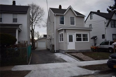 56 Harvard St, Hempstead, NY 11550 - MLS#: 3081579