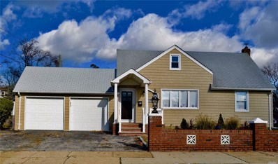 1014 Woodcliff Dr, Franklin Square, NY 11010 - MLS#: 3081637