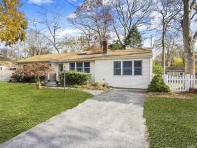 147 Springville Rd, Hampton Bays, NY 11946 - MLS#: 3081687