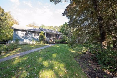 7 Cohrs Ct, Moriches, NY 11955 - MLS#: 3081696