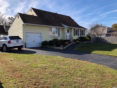 2 Perry St, Brentwood, NY 11717 - MLS#: 3081869