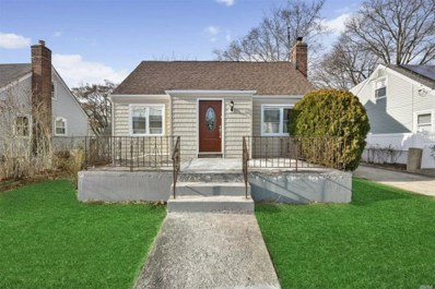 378 Chester St, Uniondale, NY 11553 - MLS#: 3081872