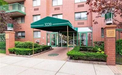 3220 Fairfield #7B Ave UNIT 7B, Riverdale, NY 10463 - MLS#: 3081889