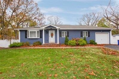 78 Olive St, Lake Grove, NY 11755 - MLS#: 3081930