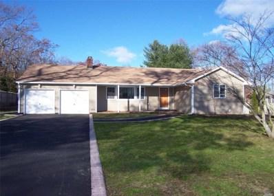 331 Woodlawn Ave, St. James, NY 11780 - MLS#: 3081940