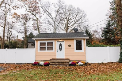 438 N Country Rd, Miller Place, NY 11764 - MLS#: 3081960