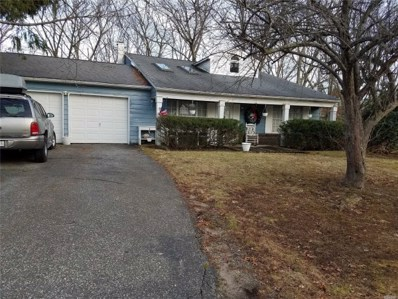 5 Sun Valley Dr, Coram, NY 11727 - MLS#: 3082063