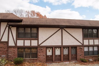 119 Bailey Ct, Middle Island, NY 11953 - MLS#: 3082116