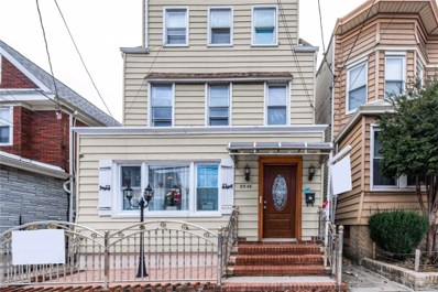 85-46 76th St, Woodhaven, NY 11421 - MLS#: 3082168