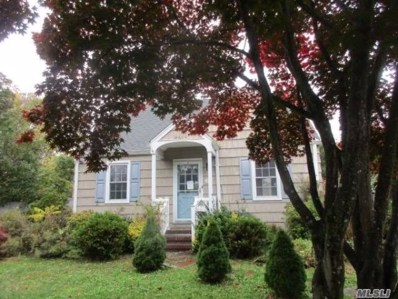 45 Miller St, Patchogue, NY 11772 - MLS#: 3082256