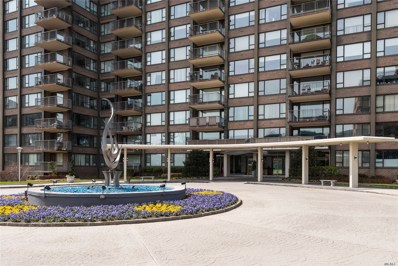 166-25 Powells Cove Blvd UNIT 18H, Beechhurst, NY 11357 - MLS#: 3082342