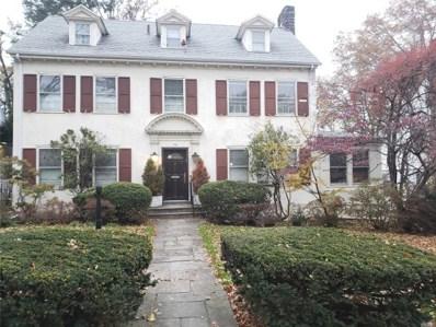 114 Audley St, Kew Gardens, NY 11415 - MLS#: 3082359