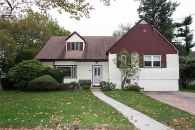 933 Eileen Terrace, Woodmere, NY 11598 - MLS#: 3082366